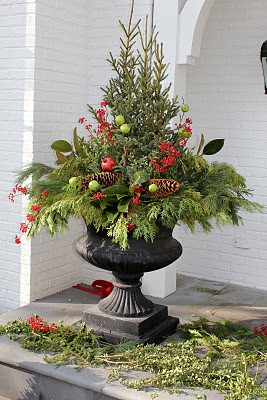 Image for Artificial Christmas Wreaths