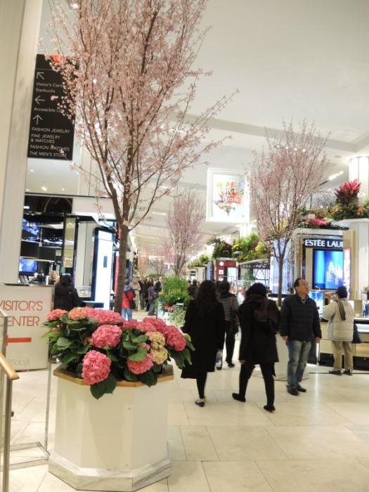 macys flower show