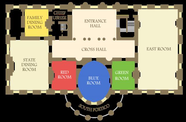 State floor room locations-Wikipedia