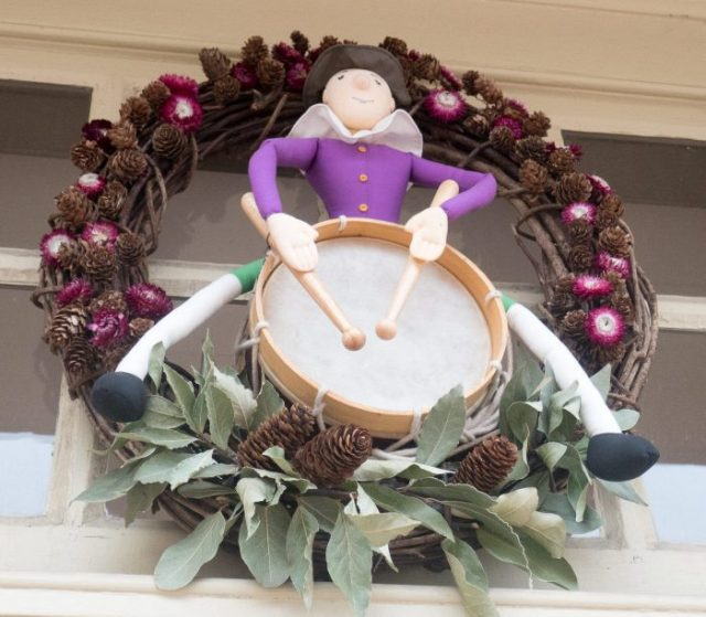 Colonial Williamsburg Employees Arts Craft Show